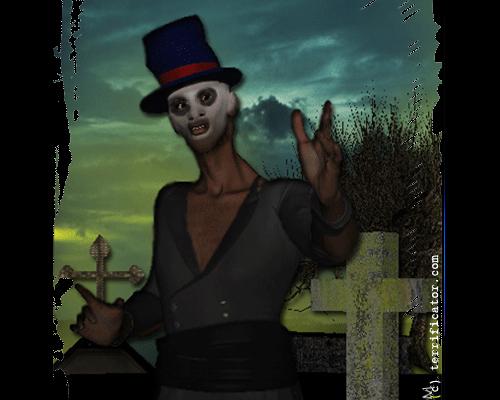 Voodoo God