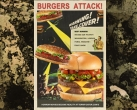 voir la news BURGERS MENACE